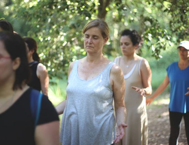 forest-bathing-tenerife-pilicer